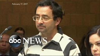 Index  Former doctor for Team USA now accused of molesting 9 young gymnasts