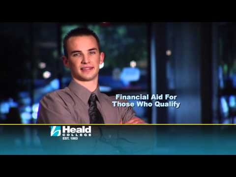 Heald College TV Spot - Marshane - 30-Second TV Commercial (HD)