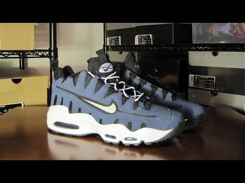 28082a56c2 Nike Air Max NM (Hideo Nomo)