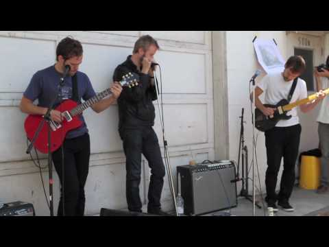The National Perform Fake Empire