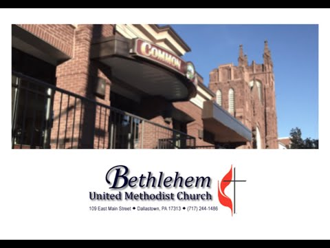 August 2 2020 Bethlehem UMC Dallastown