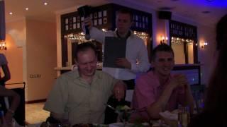 Конкурс - Волшебный микрофон(Видеосъемка Молчанов Максим 8-906-038-41-17 http://happy-videoo.ru/ Фотосъемка Алия Валеева 8-926-239-40-50 http://happy-photoo.ru/, 2010-07-12T10:18:02.000Z)