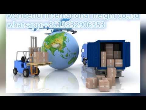 sea freight   ocean freight   express   wonderful international freight co.,ltd