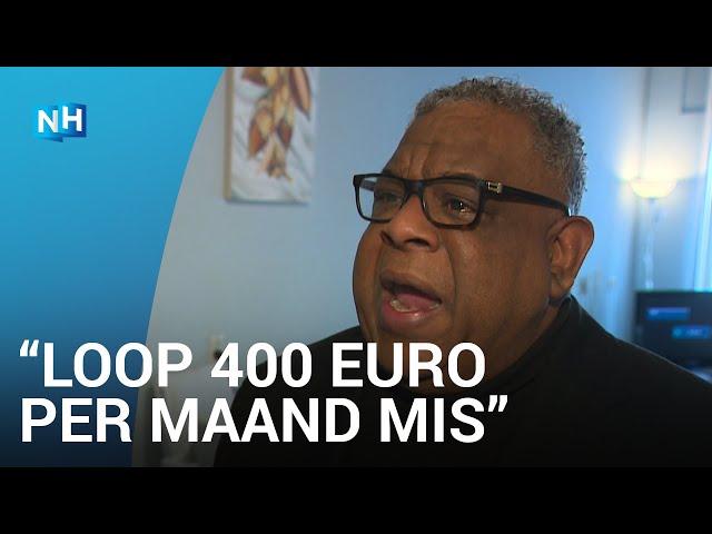 30.000 Surinamers hebben gat in hun AOW