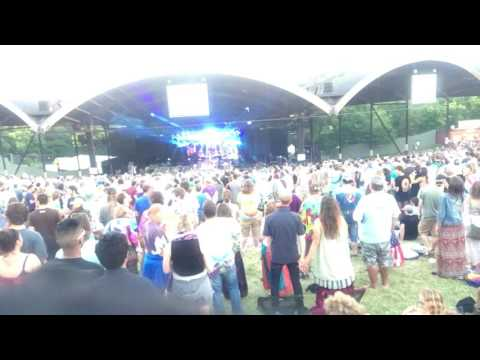 Dead & Co 07/10/2016 Alpine Valley, East Troy, WI Set 1 continued