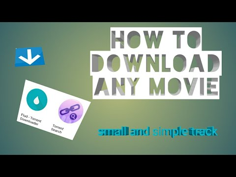 How To Download Any Movie For Free After Releasing Your Theatre     Simple And Small Trick.