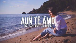 Aún Te Amo - Beat Rap Romantico Triste / Rap Instrumental USO LIBRE