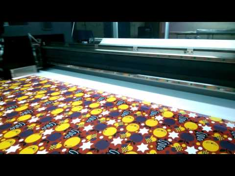 Digital printing on Roll to Roll(1)