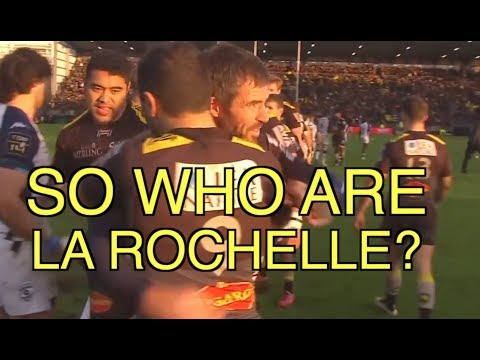 So Who are La Rochelle? | Squidge Rugby