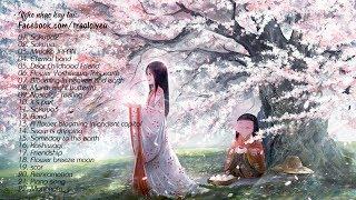 Tuyển Chọn Nhạc Không Lời Nhật Bản Hay Nhất - Japanese Music Relaxing