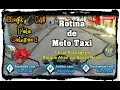 Parque Alian X Coelho da Rocha ✌ Black 046 ✪ Lander X ✌