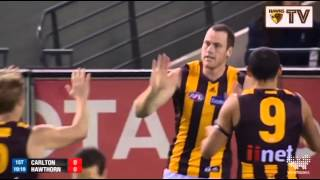 Roughead Coleman Medal highlights