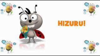 ¡FELICIDADES HIZURU!