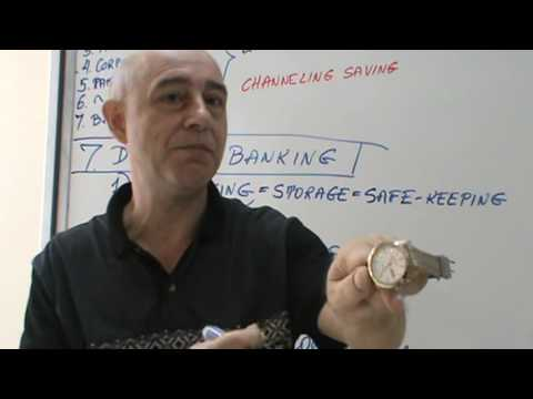 Money and Banking - Lecture 12