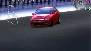 GT Racing: Motor Academy of GAMELOFT.