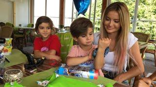 Cani hat Geburtstagsfeier ❤️ | IdrisTv Online