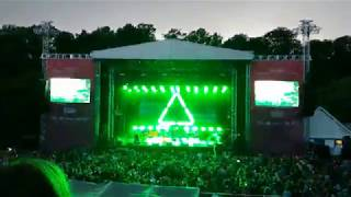 Bastille LIVE - Of The Night - Scarborough Open Air Theatre Mp3