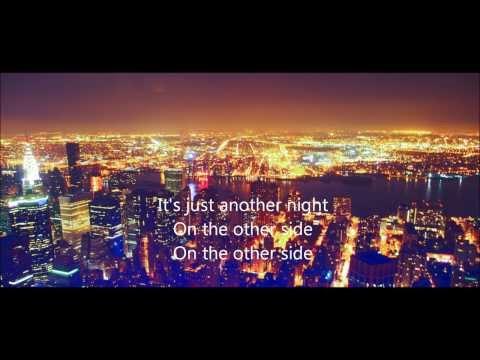 Icona pop - Just another night Lyrics