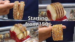 How To Get Cheapest Bangles In Karachi - Sasti Churiya In Karachi - Bolten Market