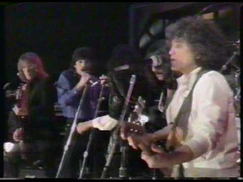 """'Fridays' TV Show - N [07 of 08]   Jefferson Starship - """"Find Your Way Back"""" (Live - 'Fridays')"""