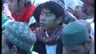 Ceramah Habib Abdurrohman Al Khirid - Haul Syaikh Abdul Qodir 2010 Part 1