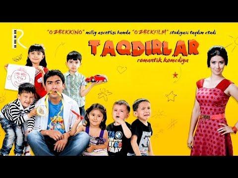 Taqdirlar (o'zbek film) | Такдирлар (узбекфильм) #UydaQoling
