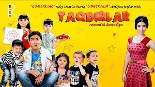 Taqdirlar (o'zbek film) | Такдирлар (узбекфильм)