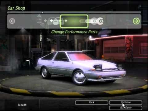 On# Clack# 2 Need for speed 2 เทสรถชาวร็อค