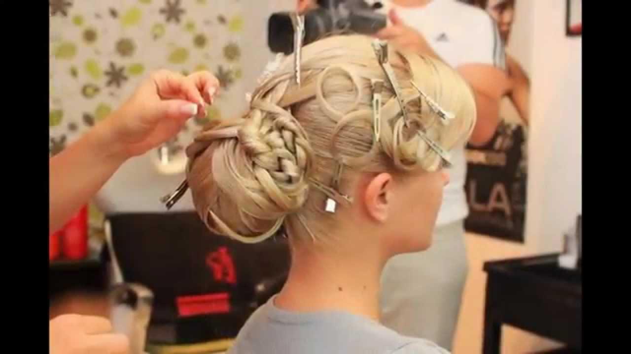 Coafuri Mireasa Oradea Hair Stylist Caba Ioana Salon Divas Oradea