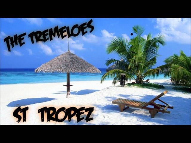 The Tremeloes - St. Tropez