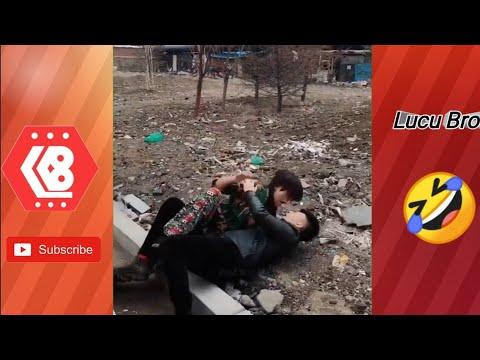 Kocak Abis! Video Lucu Cina Bikin Ngakak Part2 [Video Gokil Terbaru 2019]