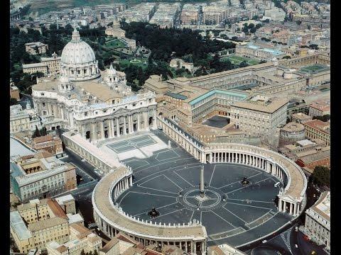 Прекрасная Италия. Часть 1. Мои римские каникулы