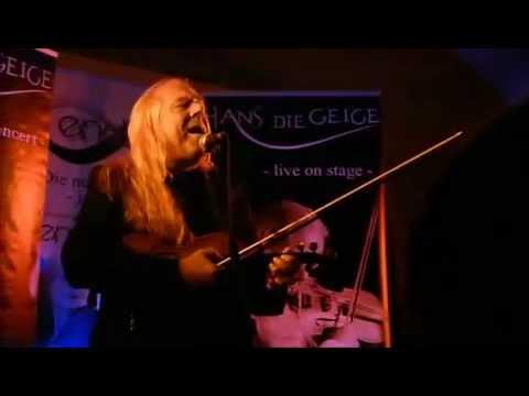 Hans die Geige