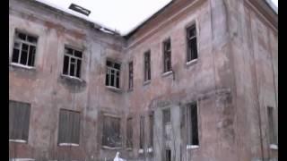 В Кирове в нежилом доме обнаружен схрон боеприпасов