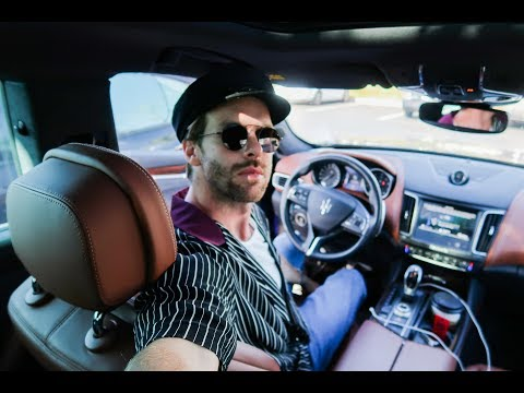 DESERT ADVENTURE: LUXURY ROAD TRIP TO PALM SPRINGS IN A MASERATI
