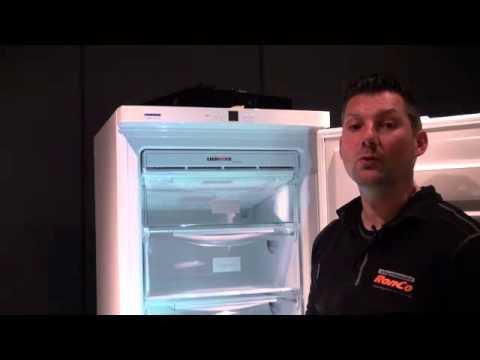 No frost werkt niet goed witgoedservice ronco Cuijk - YouTube
