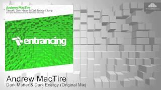 Andrew MacTire - Dark Matter & Dark Energy (Original Mix) @ DJ FEEL Trancemission 23.02.15