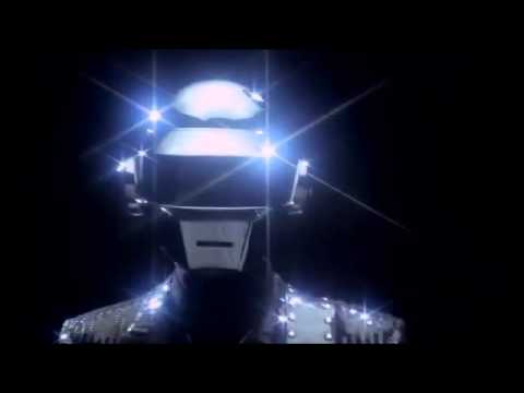 Daft Punk - Ft. Pharrell Williams, Nile Rodgers - Get Lucky