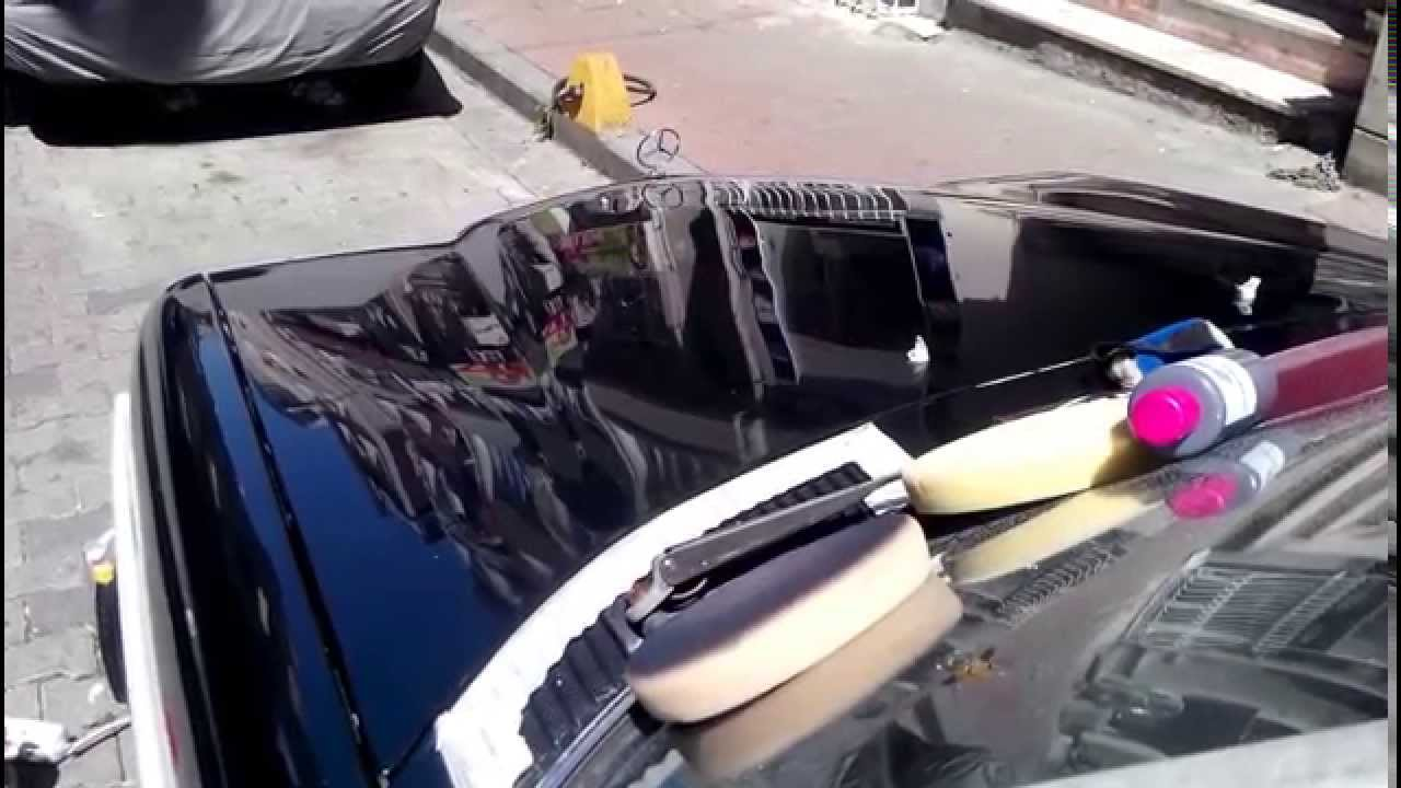 Mercedes benz w123 horn youtube for Mercedes benz horn