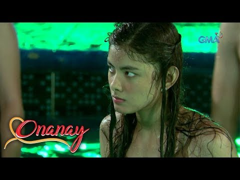 Onanay: Natalie, princess of the pool | Episode 105