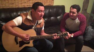 Hablame De Ti - Banda MS - Cuitla Vega ft  José Esparza (Cover)