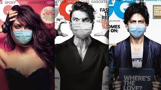 Shah Rukh - Priyanka, Ranveer,…