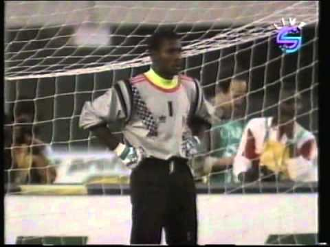 1992 January 26 Ivory Coast 0 Ghana 0 African Nations Cup Pa