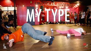 Download Saweetie - My Type  - Choreography by TRICIA MIRANDA Mp3 and Videos