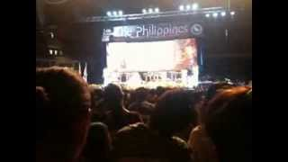Prophet Sadhu prophecy to the Philippines