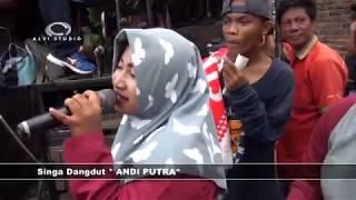 Download lagu WADON SELINGAN I Singa Dangdut ANDI PUTRA I ALVI STUDIO