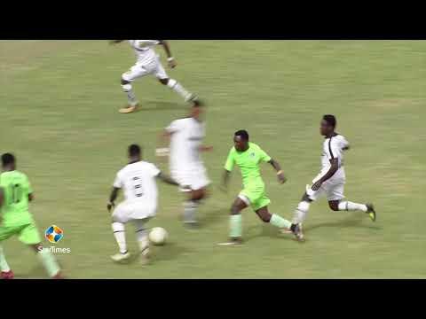 Match Day 4 Highlights -  Bechem United VS Ashanti Gold 2018/03/31 1