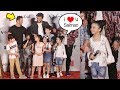 Salman Khan Cant Stop BLUSHING At This CUTE Little Girls Comment @Notebook Trailer Launch