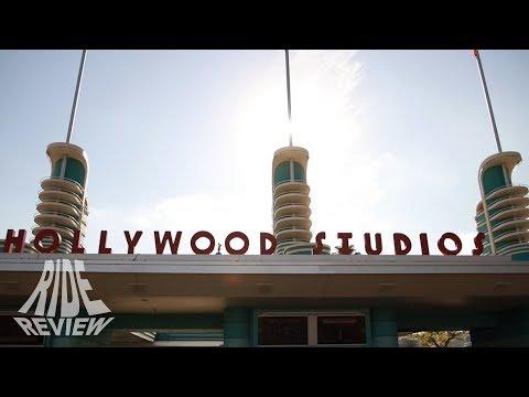 Disney's Hollywood Studios - 2017