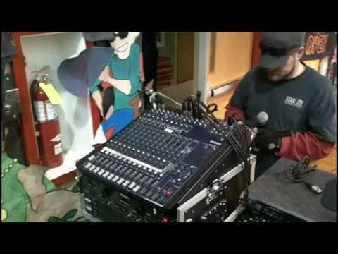 DJ Equipment Set Up, Easy Setting Up 30mins.mp4